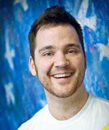 Justin Sainton